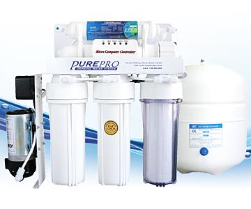 <-歐美暢銷機種->PUREPRO RO103 豪華RO淨水器